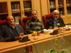 نشست اعضای مجمع موسسات قرآنی استان اصفهان؛ 1391/09