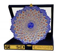 همایش تجلیل از همیاران و خادمین قرآنی؛ مؤسسه مهد قرآن کریم اصفهان