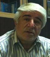 آقای مهندس عبدالحسین سیف الهی؛ معاونت عمرانی استانداری اصفهان