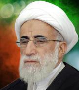 آیة الله احمد جنتی؛ عضو مجلس خبرگان رهبري