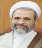 حجت الاسلام و المسلمین دکتر علیرضا اعرافی؛ رییس مرکز جهانی علوم اسلامی