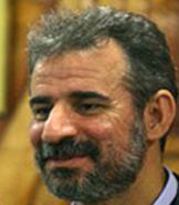 آقای امیر منصور برقعی