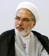حجت الاسلام و المسلمین حمید رضا ارباب سلیمانی؛ مشاور وزیر فرهنگ و ارشاد اسلامی
