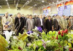 دیدار ریاست جمهوری با جمعی از منتخبین و فرهیختگان استان اصفهان