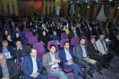 گردهمائی خیرین سلامت استان اصفهان؛ انجمن خیریه دیابت؛ 1396/08/22