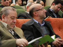 استاندار و رئیس دانشگاه علوم پزشکی استان اصفهان؛ مراسم تجلیل از خدمات انجمن های خیریه بهداشتی درمانی
