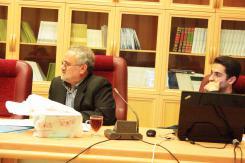 نشست دکتر انصاری با مدیران مؤسسات قرآنی؛ 1390/02/19