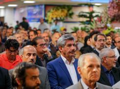 افتتاح بیمارستان تخصصی و فوق تخصصی میلاد توسط وزیر بهداشت، درمان و آموزش پزشکی؛ 1396/05/30