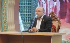 آیین تقدیر از پیرغلامان و خادمان حسینی استان اصفهان؛ موسسه اهل البیت