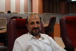 بازدید دکتر احسانی از موسسه اهل البیت؛ 1390/02/28