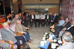 اعزام منتخبین دومین جشنواره تجلیل از خیرین و واقفین سلامت اصفهان به مشهد مقدس؛ پاییز 1391