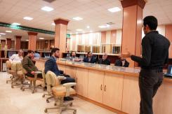 دیدار اعضای مجمع موسسات قرآنی با معاونین موسسه اهل البیت؛ 1393/09/27