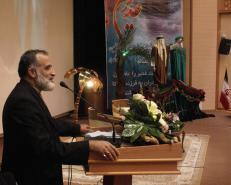حاج سید حسین رضازاده