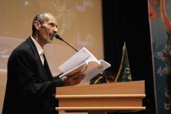 استاد مصطفی هادوی(شهیر اصفهانی)