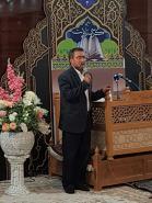 اشعار عباس شاهزیدی تخلص به خروش اصفهانی ؛ 95/06/22