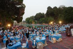 اولین جشنواره تجلیل از خیرین و واقفین سلامت استان اصفهان