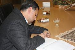 مهندس جواد خاکی معاون ارشد شرکت بزرگ ماکروسافت آمریکا