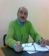 سید کاظم حافظیان رضوی؛ مدیر کل مرکز اطلاعات و مدارک علمی کشاورزی و مشاور نهاد کتابخانه های عمومی کشور