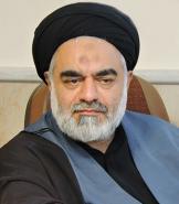 آیت الله سید ابوالحسن مهدوی نماینده مردم اصفهان در مجلس خبرگان رهبری