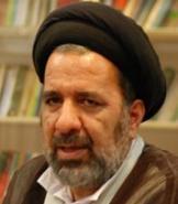 حجت الاسلام و المسلمین سید محمود فقیهی؛ مدیر کل اوقاف و امور خیریه استان اصفهان