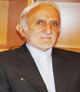آقای دکتر سید محمد باقر کتابی