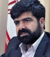 آقای محمد هادی زاهدی؛ رییس سازمان کتابخانه ها، موزه ها و مرکز اسناد آستان قدس رضوی