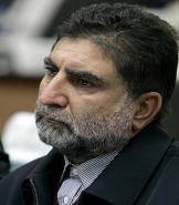 دکتر محمد حسین رامشت؛ رییس دانشگاه اصفهان