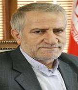 دکتر محمد سلیمانی؛ وزیر ارتباطات و فناوری اطلاعات