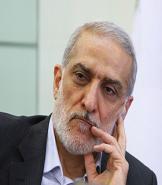آقای دکتر جعفر توفیقی؛ وزیر علوم تحقیقات و فناوری