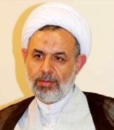 حجت الاسلام و المسلمین دکتر محمدعلی انصاری؛ مدیرکل فرهنگ و ارشاد اسلامی اصفهان
