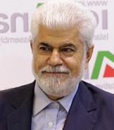 دکتر حسینعلی شهریاری؛ دبیرکل مجمع خیرین سلامت کشور