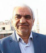 ابراهیم مسکین؛ مدیر بانک قرض الحسنه رسالت استان اصفهان