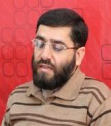 آقای احمد مقیمی؛ دبیر همایش امینه امین (بانو علویه همایونی)