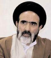 حجه الاسلام و المسلمین سید حسن ربانی؛ رئیس دفتر تبلیغات اسلامی حوزه علمیه قم