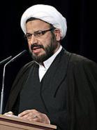 حجت الاسلام و المسلمین احمد واعظی؛ رئیس دفتر تبلیغات اسلامی حوزه علمیه قم
