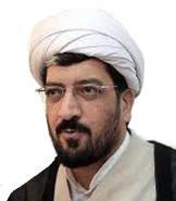حجه الاسلام و المسلمین احمد زادهوش؛ رئیس دفتر تبلیغات اسلامی استان اصفهان