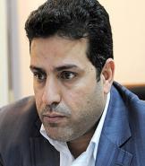 رضا علم الهدی؛ مدیر کل اطلاعات و اخبار استانها